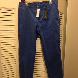 Ray-Ban Pants - NWTs Banana Republic Ryan Cords Size 8